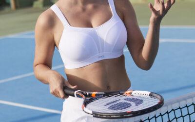 Waarom een Sport BH